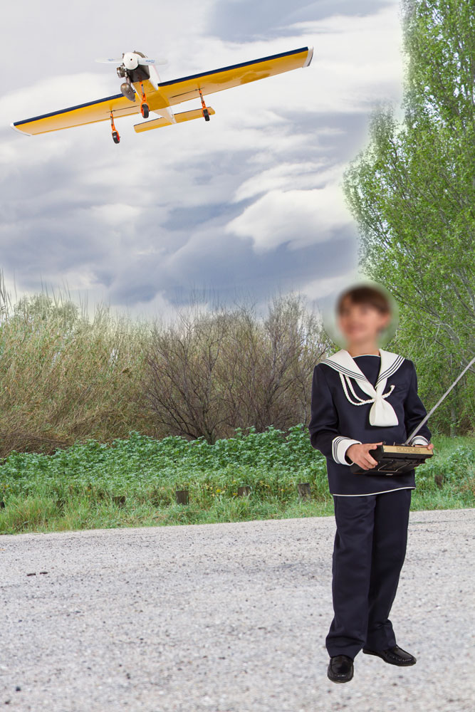 Practiques de vol