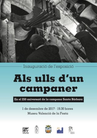 Cartell Expo Campaners